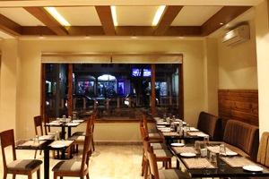 Restaurant Gakyil Hotel